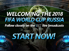 Welcoming the 2018 FIFA World Cup Russia™ and stay tuned on live broadcast to win World Cup souvenir